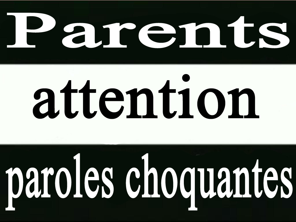 parent attention